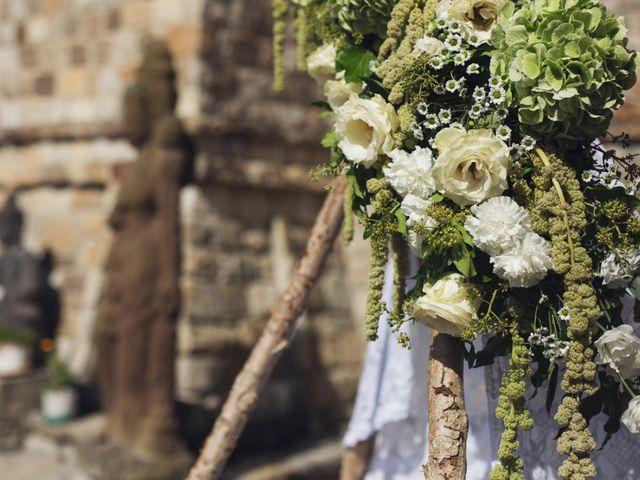 Il matrimonio di Damiano e Veronica a Canossa, Reggio Emilia 3