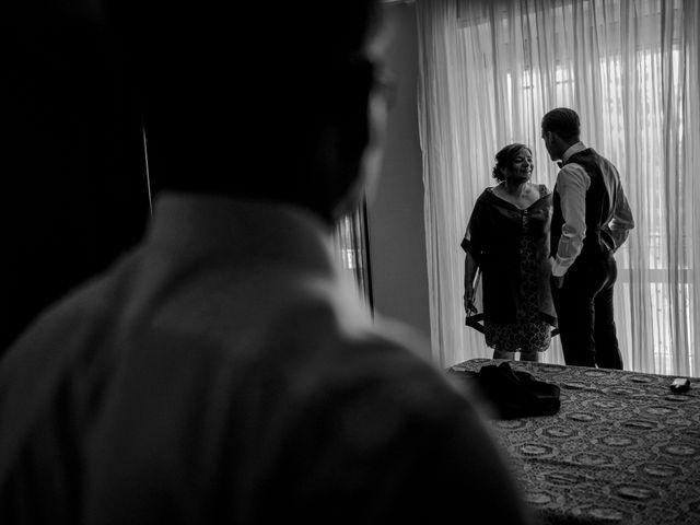 Il matrimonio di Elsa e Domenico a Aversa, Caserta 19