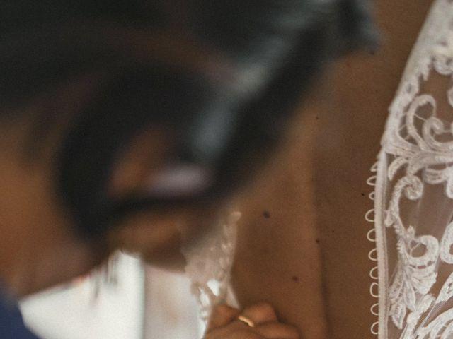 Il matrimonio di Elsa e Domenico a Aversa, Caserta 23
