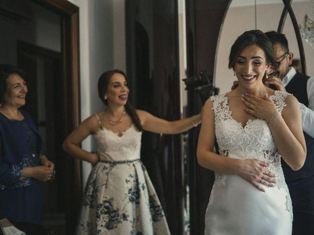 Il matrimonio di Elsa e Domenico a Aversa, Caserta 25