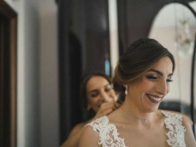 Il matrimonio di Elsa e Domenico a Aversa, Caserta 29