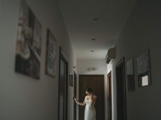 Il matrimonio di Elsa e Domenico a Aversa, Caserta 34