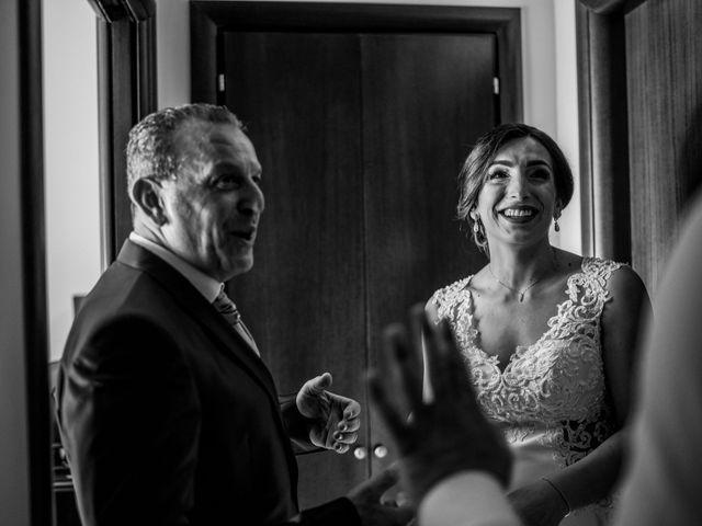 Il matrimonio di Elsa e Domenico a Aversa, Caserta 38