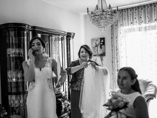 Il matrimonio di Elsa e Domenico a Aversa, Caserta 42