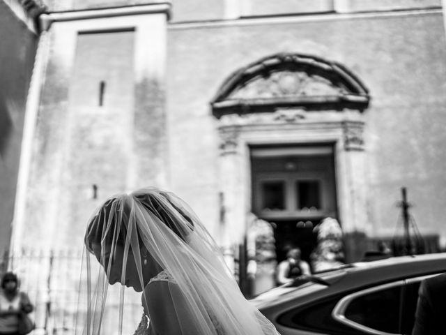 Il matrimonio di Elsa e Domenico a Aversa, Caserta 47