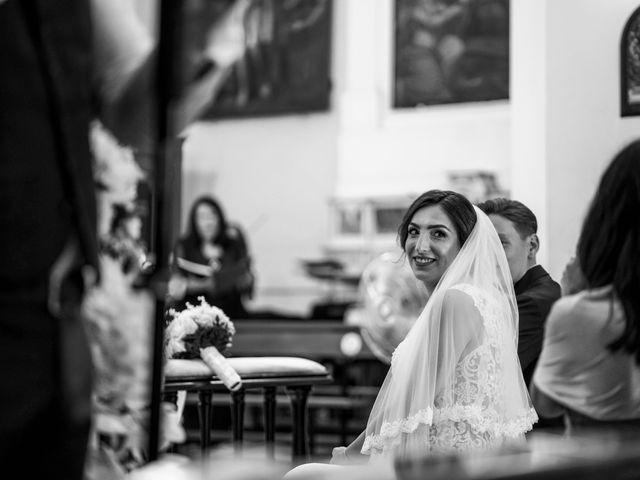Il matrimonio di Elsa e Domenico a Aversa, Caserta 52