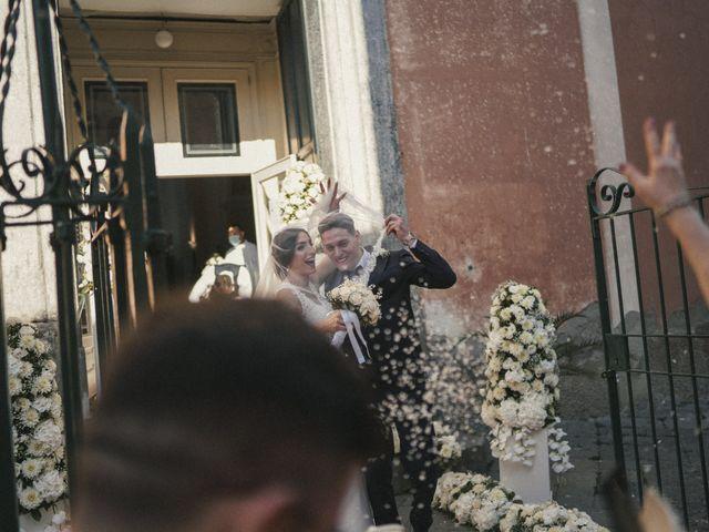 Il matrimonio di Elsa e Domenico a Aversa, Caserta 58
