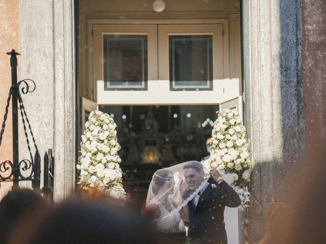 Il matrimonio di Elsa e Domenico a Aversa, Caserta 59