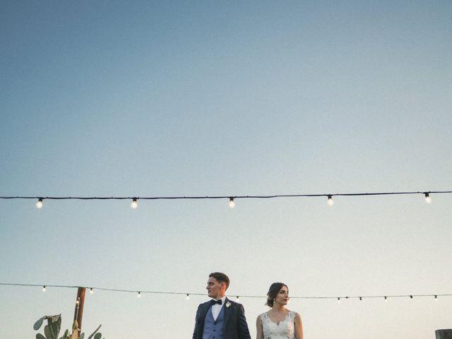 Il matrimonio di Elsa e Domenico a Aversa, Caserta 65