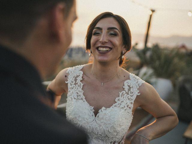 Il matrimonio di Elsa e Domenico a Aversa, Caserta 66