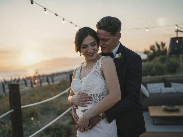 Il matrimonio di Elsa e Domenico a Aversa, Caserta 68