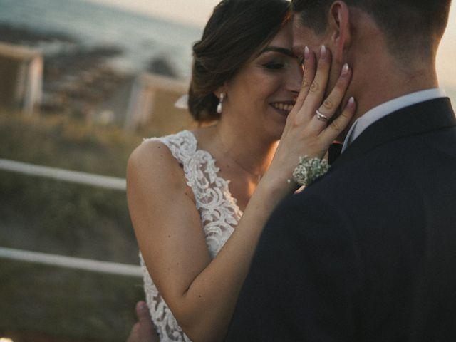 Il matrimonio di Elsa e Domenico a Aversa, Caserta 69