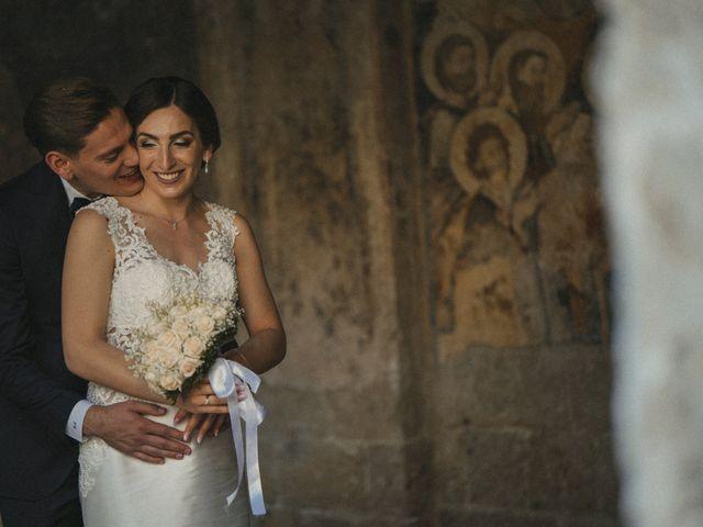Il matrimonio di Elsa e Domenico a Aversa, Caserta 73