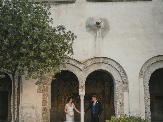 Il matrimonio di Elsa e Domenico a Aversa, Caserta 74
