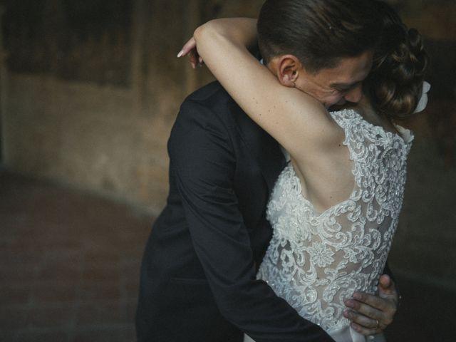 Il matrimonio di Elsa e Domenico a Aversa, Caserta 75
