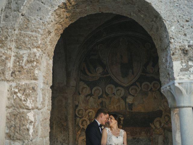 Il matrimonio di Elsa e Domenico a Aversa, Caserta 78