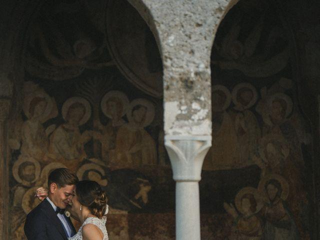 Il matrimonio di Elsa e Domenico a Aversa, Caserta 82