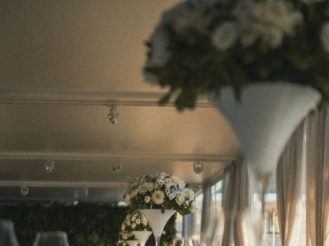 Il matrimonio di Elsa e Domenico a Aversa, Caserta 94