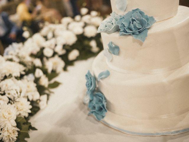 Il matrimonio di Elsa e Domenico a Aversa, Caserta 131
