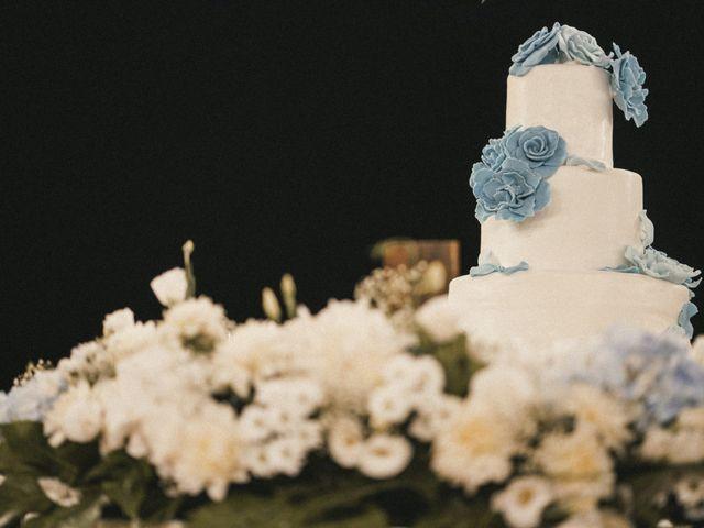 Il matrimonio di Elsa e Domenico a Aversa, Caserta 133