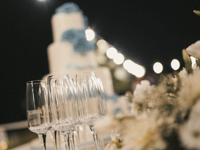 Il matrimonio di Elsa e Domenico a Aversa, Caserta 134