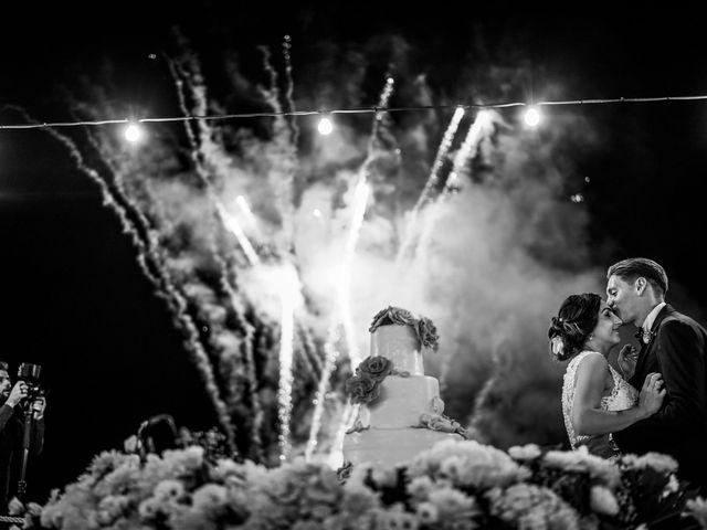 Il matrimonio di Elsa e Domenico a Aversa, Caserta 137