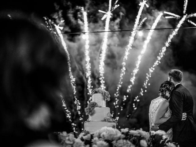 Il matrimonio di Elsa e Domenico a Aversa, Caserta 138