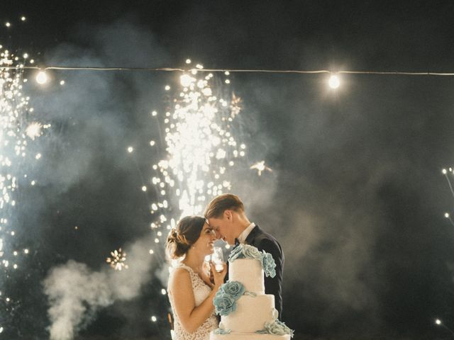 Il matrimonio di Elsa e Domenico a Aversa, Caserta 140