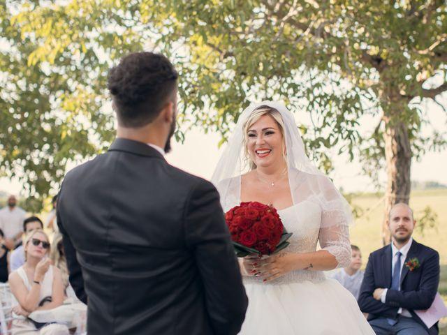 Il matrimonio di Lorenzo e Chiara a Faenza, Ravenna 33