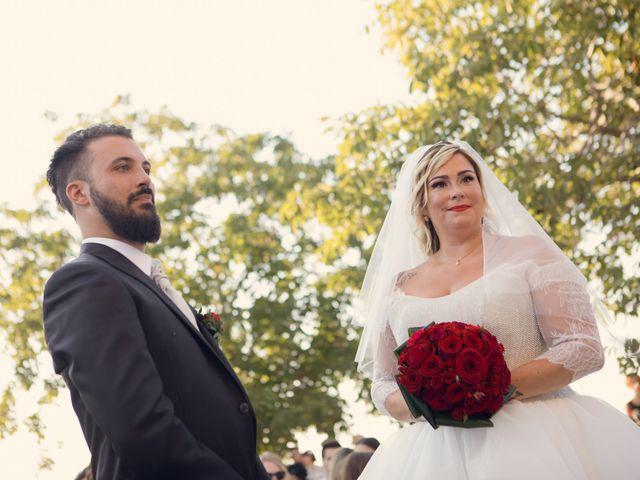 Il matrimonio di Lorenzo e Chiara a Faenza, Ravenna 34