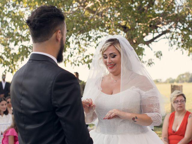 Il matrimonio di Lorenzo e Chiara a Faenza, Ravenna 40