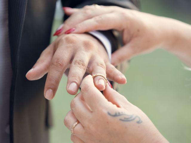 Il matrimonio di Lorenzo e Chiara a Faenza, Ravenna 41