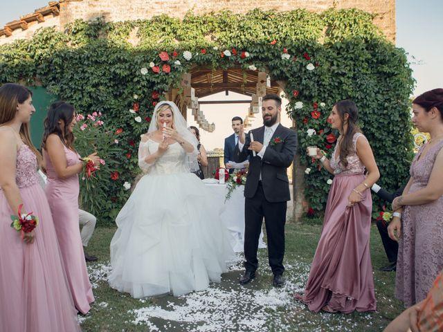 Il matrimonio di Lorenzo e Chiara a Faenza, Ravenna 42