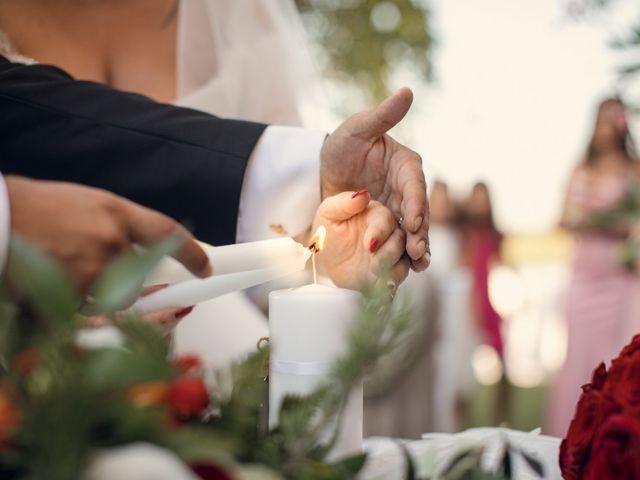 Il matrimonio di Lorenzo e Chiara a Faenza, Ravenna 43