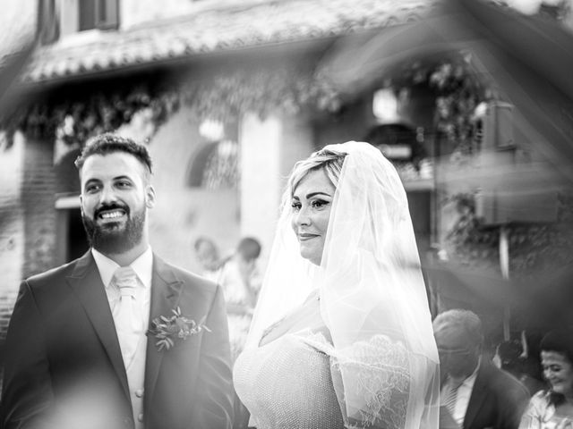 Il matrimonio di Lorenzo e Chiara a Faenza, Ravenna 44