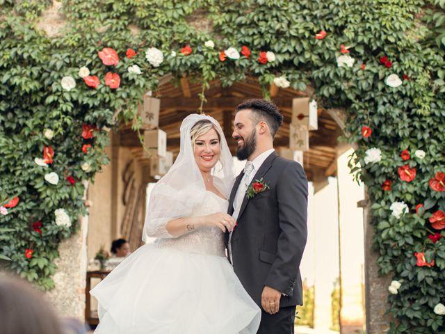 Il matrimonio di Lorenzo e Chiara a Faenza, Ravenna 45