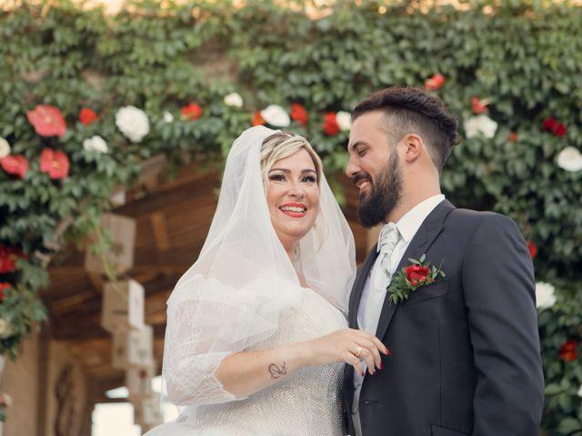 Il matrimonio di Lorenzo e Chiara a Faenza, Ravenna 47