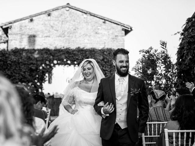Il matrimonio di Lorenzo e Chiara a Faenza, Ravenna 48