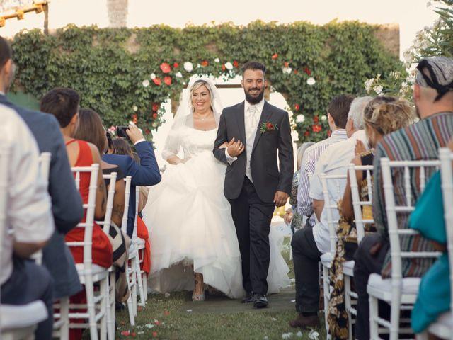 Il matrimonio di Lorenzo e Chiara a Faenza, Ravenna 49