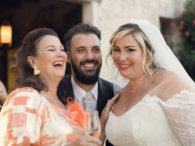 Il matrimonio di Lorenzo e Chiara a Faenza, Ravenna 53