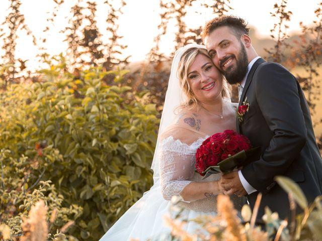 Il matrimonio di Lorenzo e Chiara a Faenza, Ravenna 54