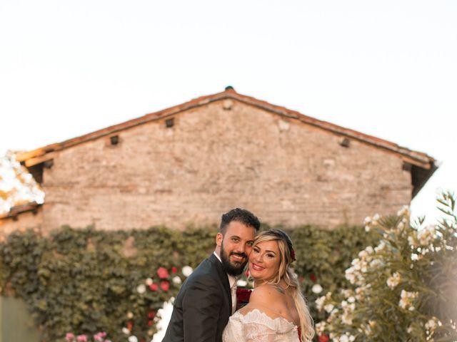 Il matrimonio di Lorenzo e Chiara a Faenza, Ravenna 59