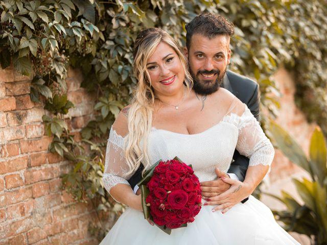 Il matrimonio di Lorenzo e Chiara a Faenza, Ravenna 62
