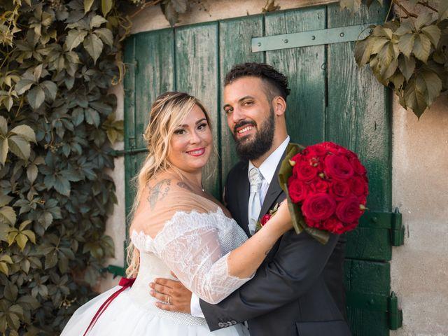 Il matrimonio di Lorenzo e Chiara a Faenza, Ravenna 68