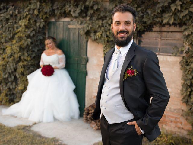 Il matrimonio di Lorenzo e Chiara a Faenza, Ravenna 69