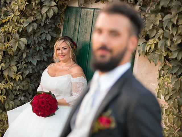 Il matrimonio di Lorenzo e Chiara a Faenza, Ravenna 71