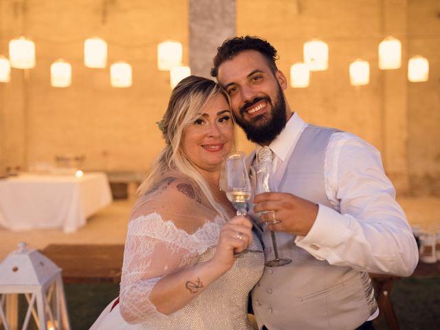 Il matrimonio di Lorenzo e Chiara a Faenza, Ravenna 75