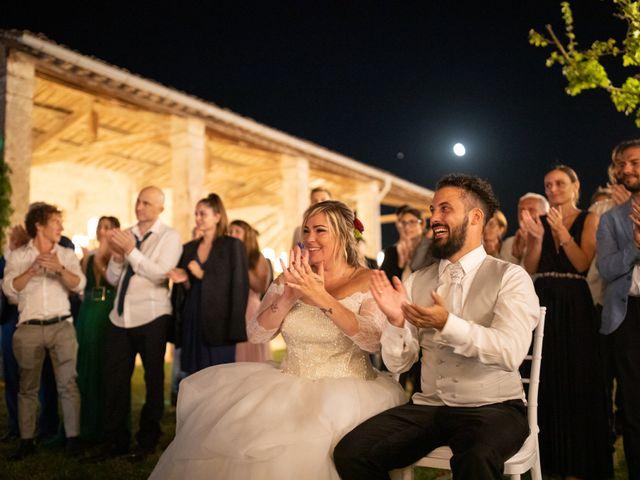Il matrimonio di Lorenzo e Chiara a Faenza, Ravenna 83