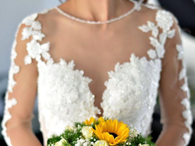 Il matrimonio di Antonio e Fabiola a Grottaglie, Taranto 9
