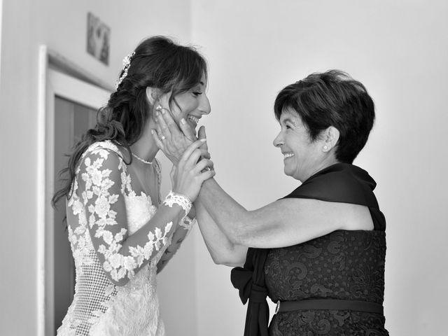 Il matrimonio di Antonio e Fabiola a Grottaglie, Taranto 10